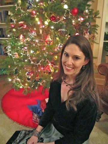 ChristmasJulia