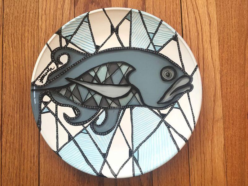 BlueSea_glassfish